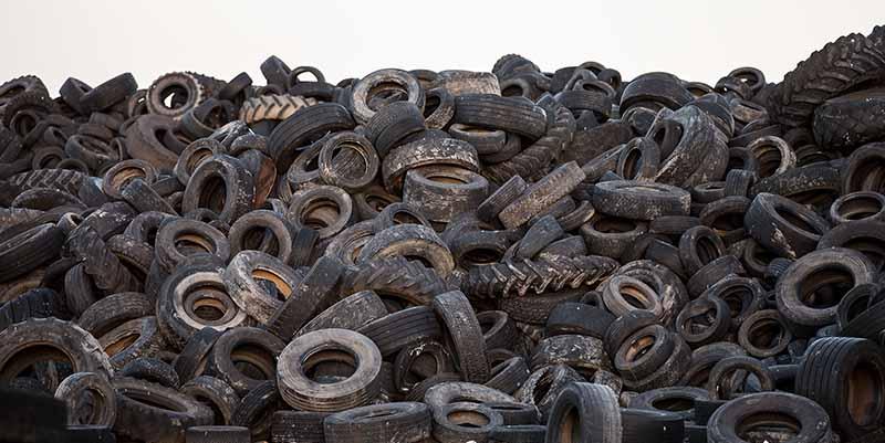 scrap-tires