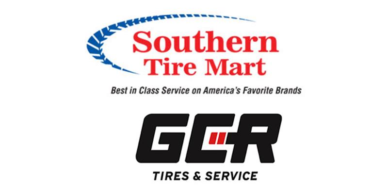 Southern Tire Mart GCR Tires Bridgestone
