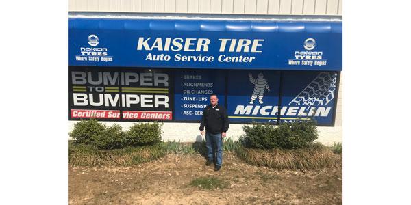Kaiser-Tire