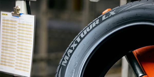 Maxtour LX Giti Tire plant