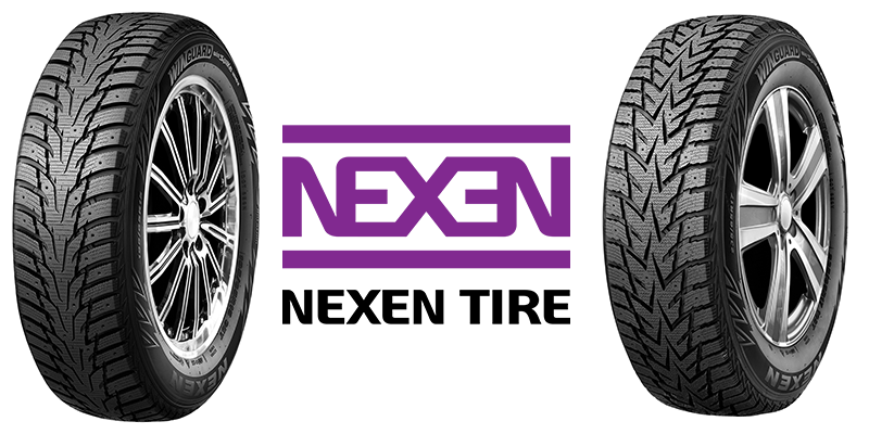 Nexen Tire winter tires new