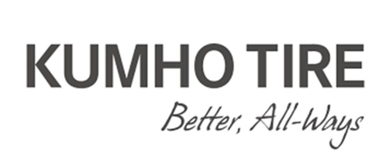 Kumho Tire logo 2019