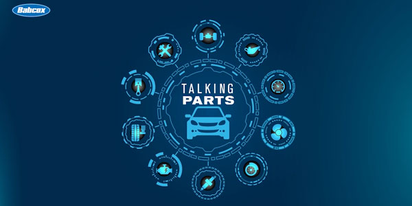 Talking-Parts
