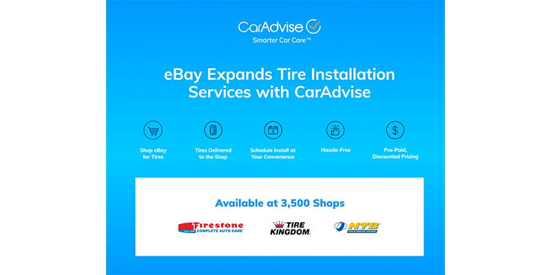 eBay CarAdvise