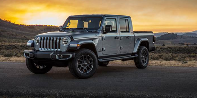Bridgestone Dueler at rh-s 2020 jeep gladiator