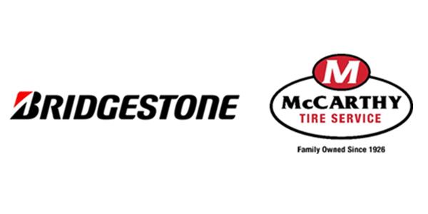 Bridgestone-McCarthy