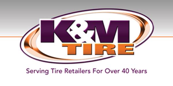 K&M-TIre-Logo