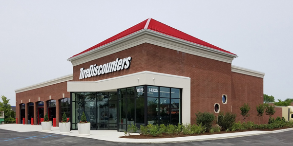 Tire Discounters Near Me >> Tire Discounters Opens Second Indianapolis Location In