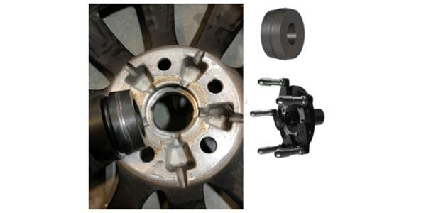 Wheel-hub