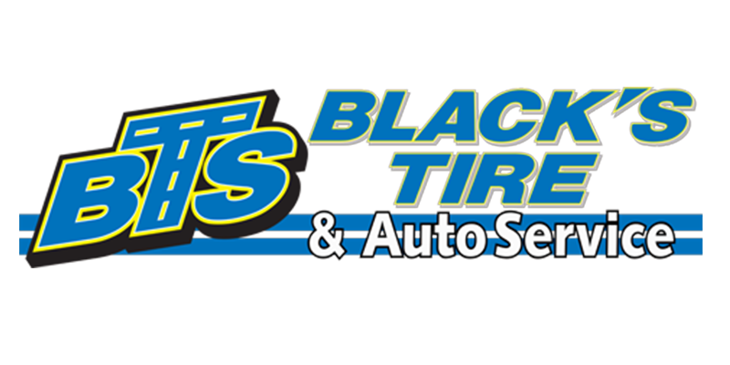 Blacks Tire logo