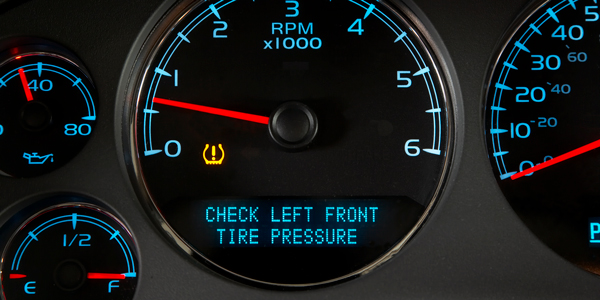 Servicing GM Tire Pressure Monitoring Systems - Tire Review Magazine