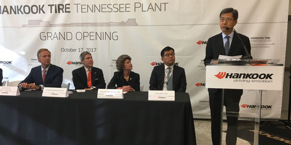 Hankook-plant-opening-Tennessee-600x300