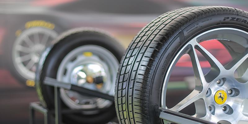 Pirelli Monterey Car Week