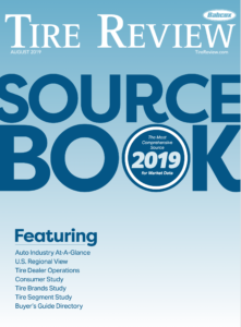 sourcebook Archives - Tire Review Magazine