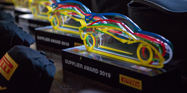 Pirelli-Supplier-Award