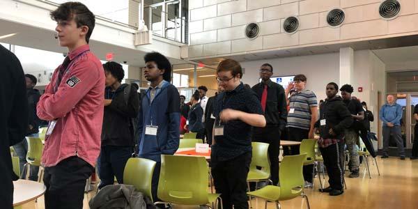 Bridgestone-Akron-Students