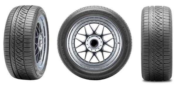 Falken-all-season-tire