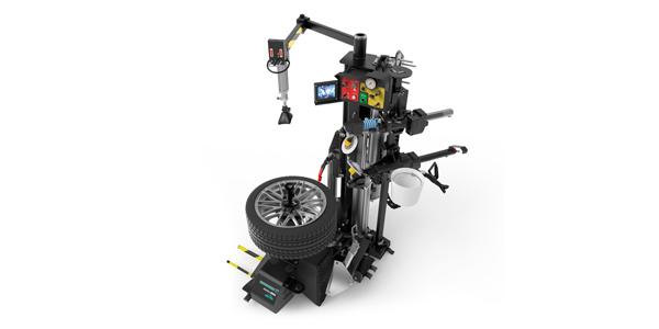 Hofmann-monty-8800-Tire-Changer