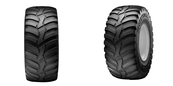 Vredestein-Radial-Flotation-Tire