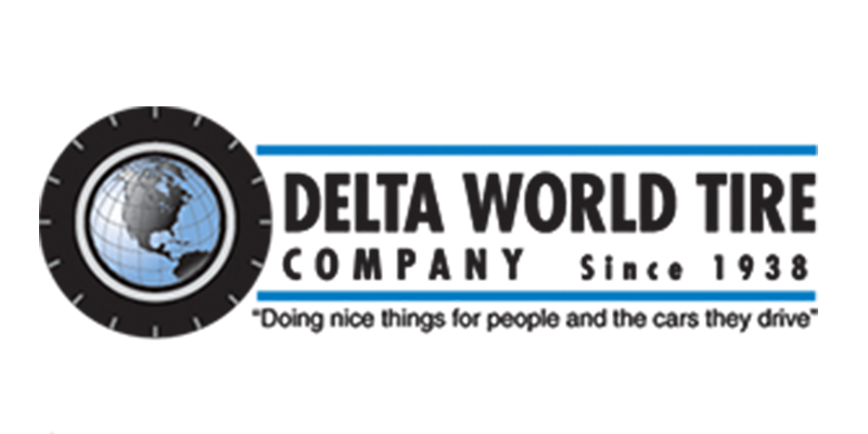 Delta World Tire Center