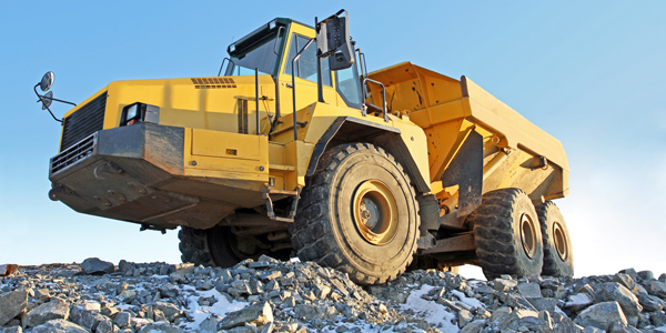 Mining-Truck-on-a-Mound-600x300