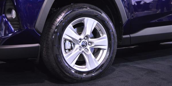 SEMA-Cooper-Tire