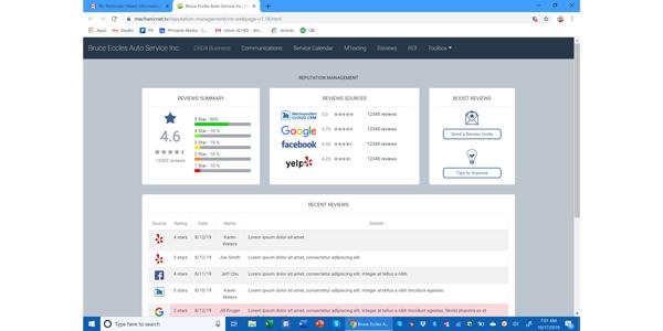 MNet-Screenshot