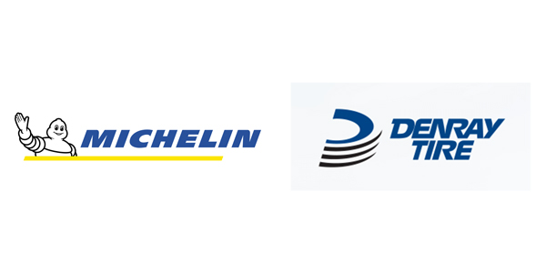Michelin-Denray-Tire-Logo