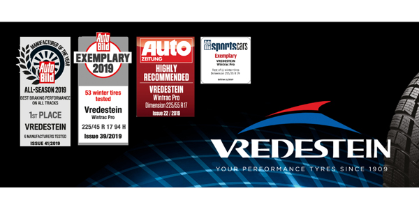 Vredestein-Wintrac-Pro-Awards