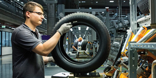 Apollo-Tyres-Hungary-Plant