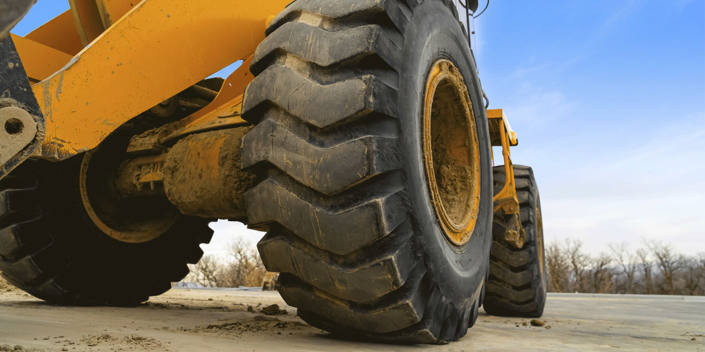 OTR Tire Inflation Tips - Tire Review Magazine