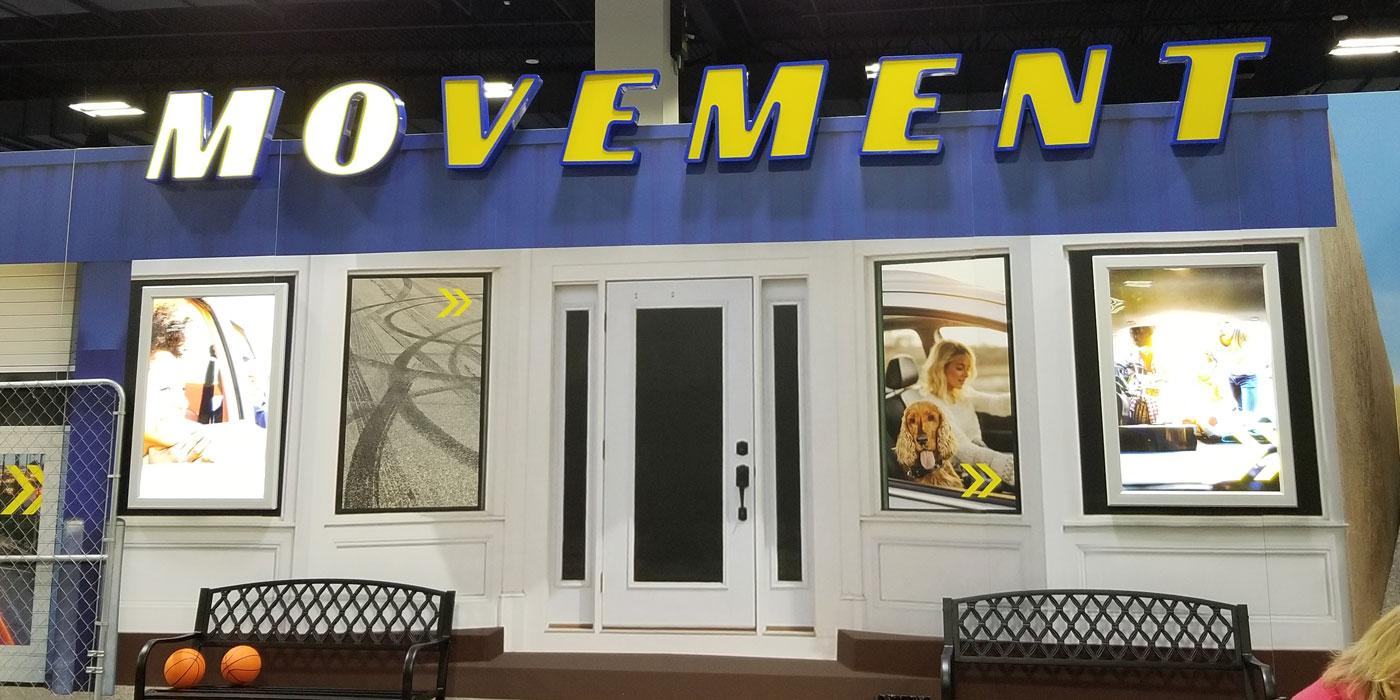 Goodyear-Movement