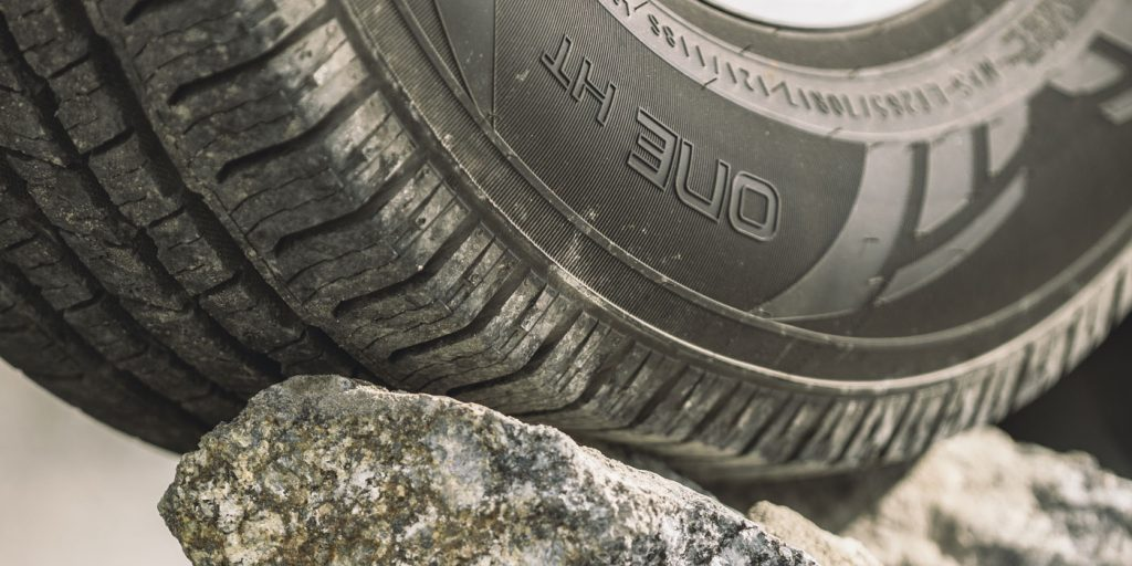Nokian-ONE-HT-action