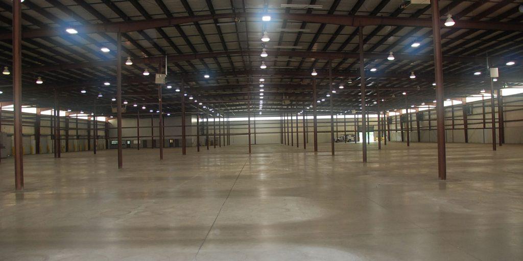 BendPak-new-facility-interior