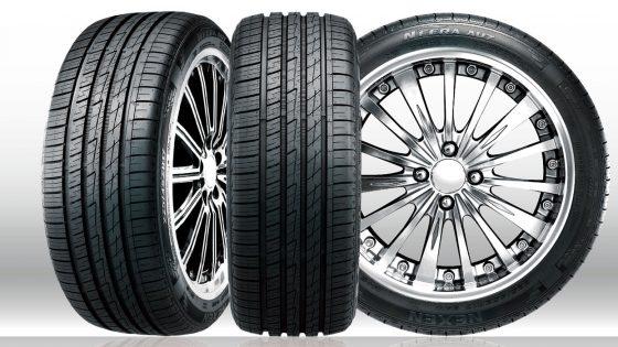 Nexen-Tire-VW-Passat-OE