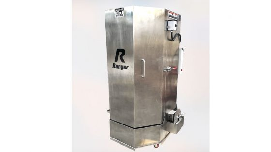 Ranger-Spray-Wash-Cabinet