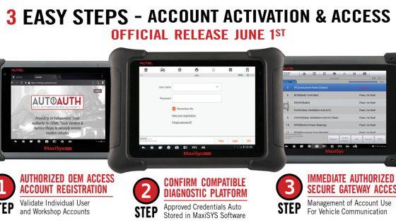 Autel-Software-Release