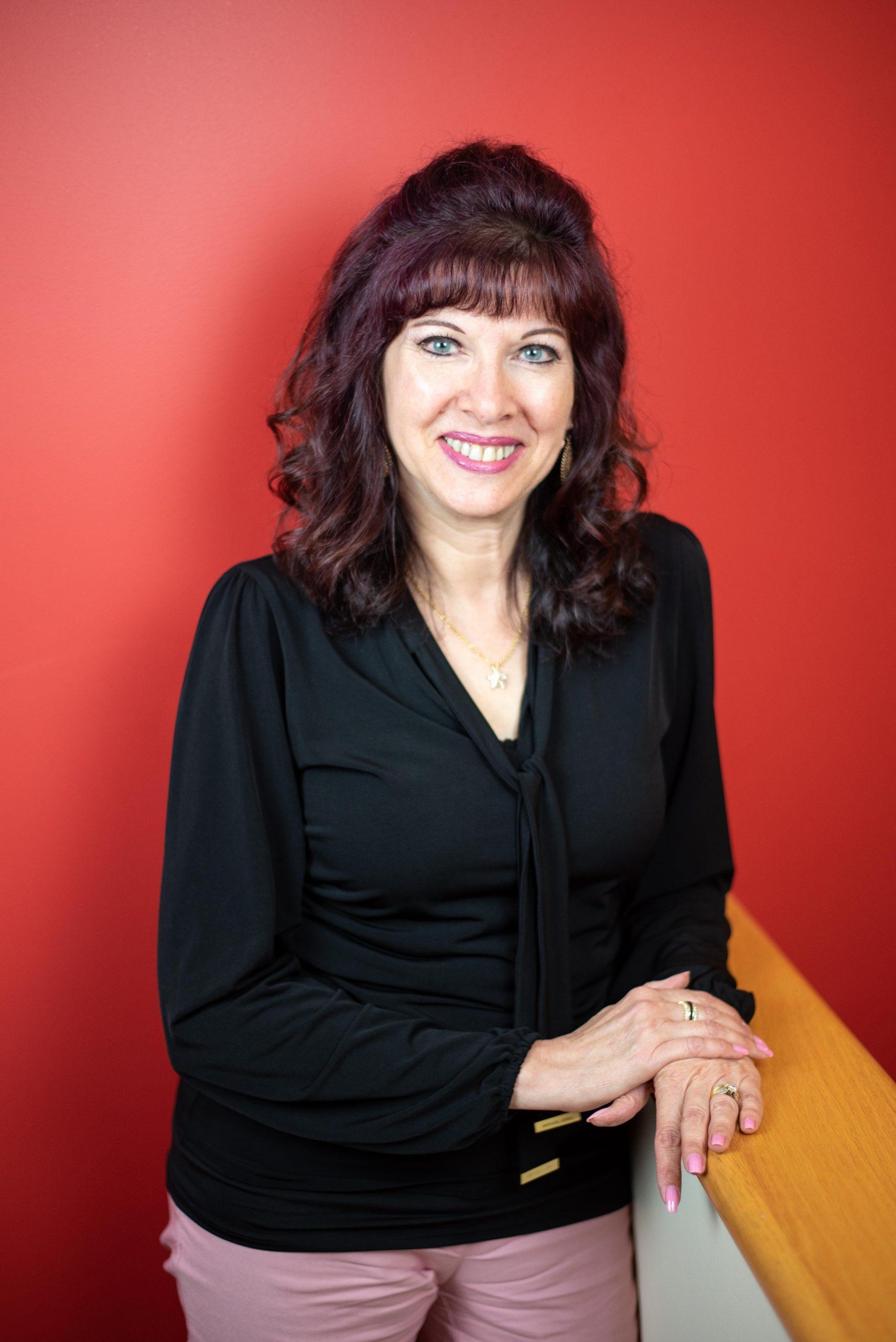 Mary DellaValle