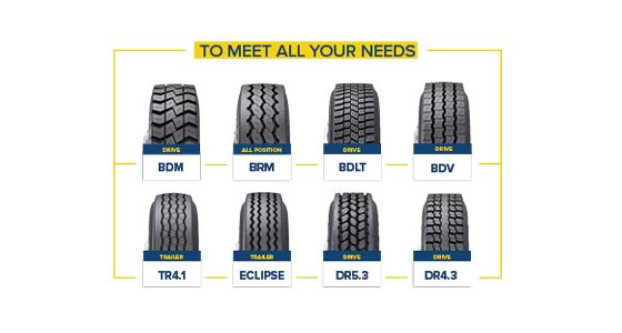 Bridgestone-Bandag-8-Treads
