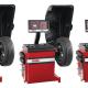 Coats Garage Wheel Balancer Direct Drive Series
