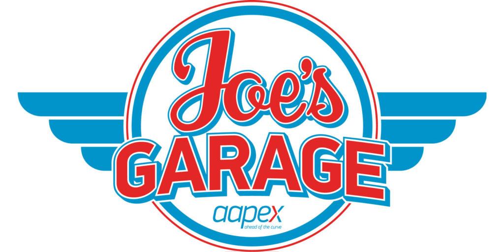 AAPEX20-JoesGarage