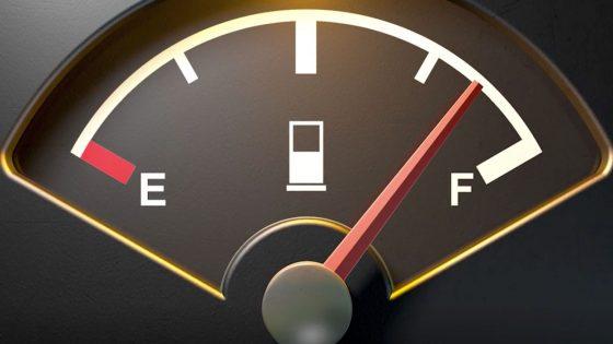GAS-GUAGE-TRICO