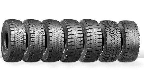 Bridgestone-MasterCore-Tire-Line