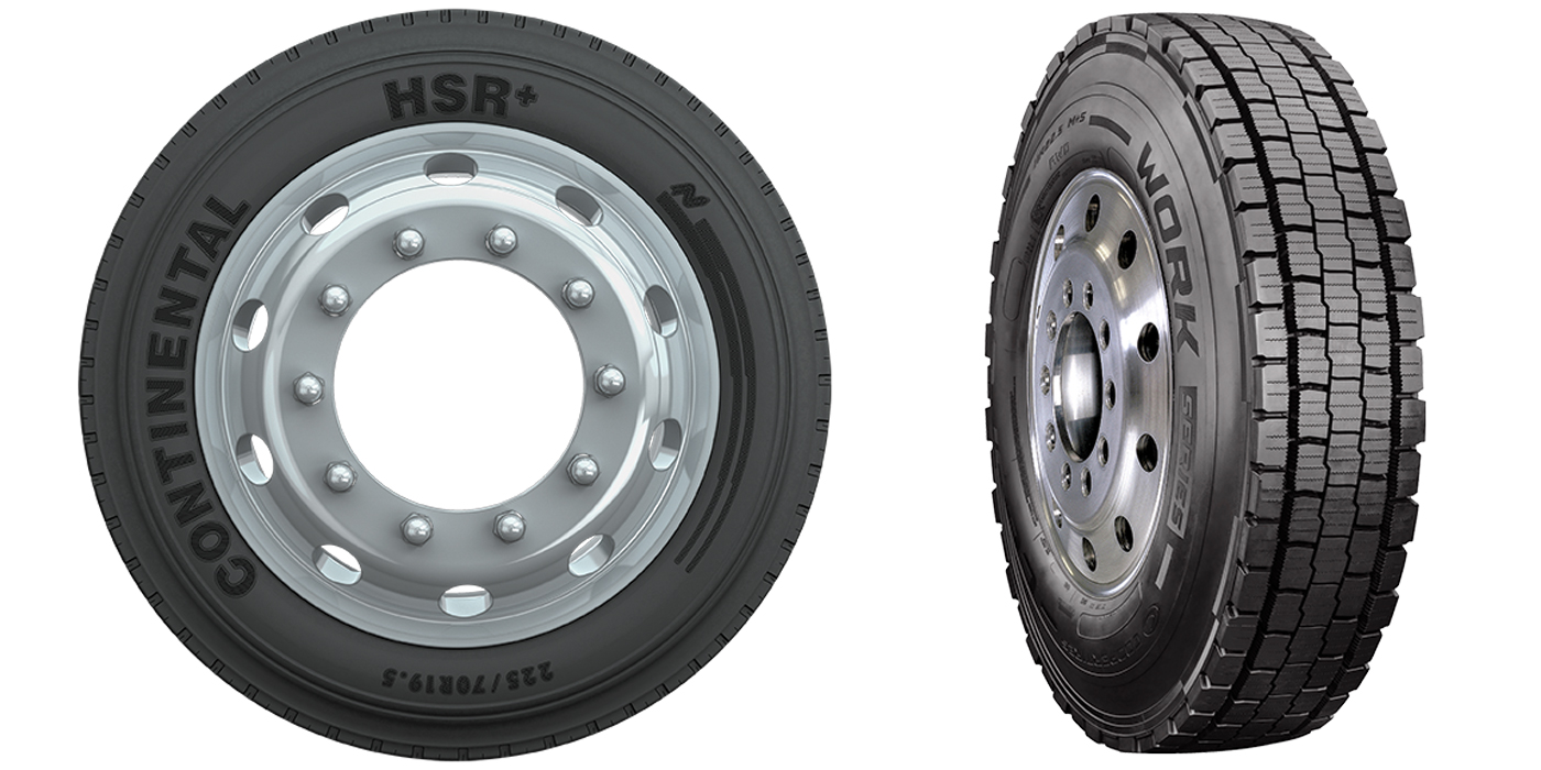 Commercial-Tire-Wear