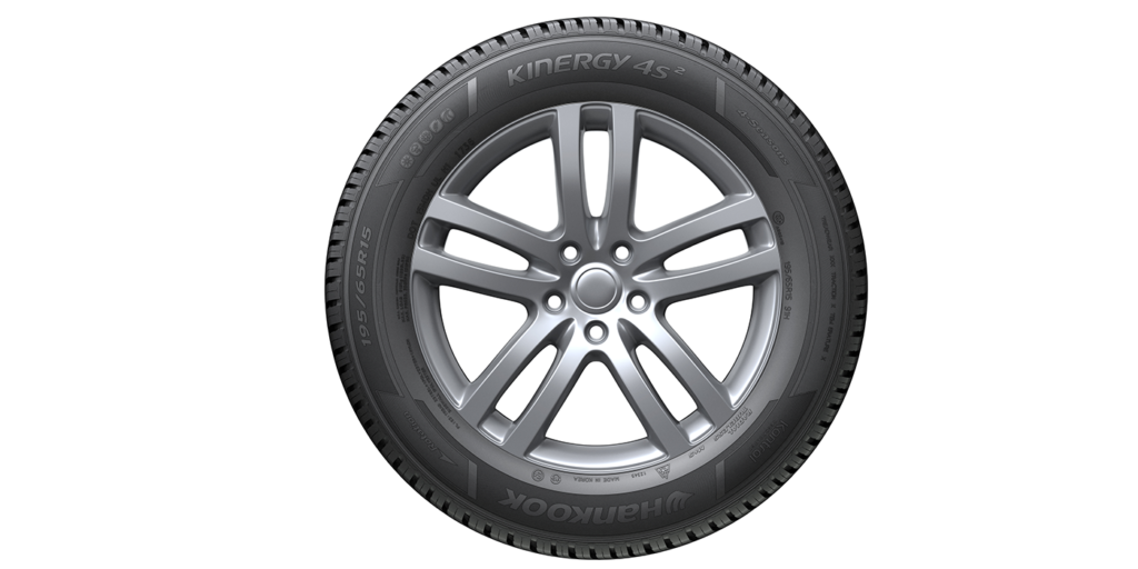 Hankook Tire Kinergy 4S2 all weather tire for US market