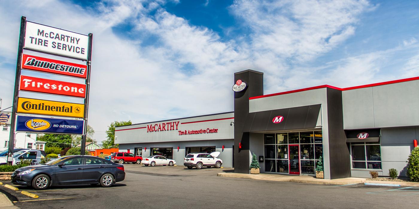 McCarthy-Tire-Service