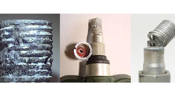 TPMS-Corrosion