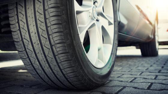 Tire-Noise