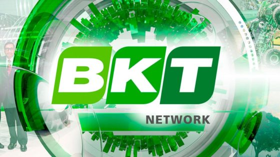 Visual-BKT-Network