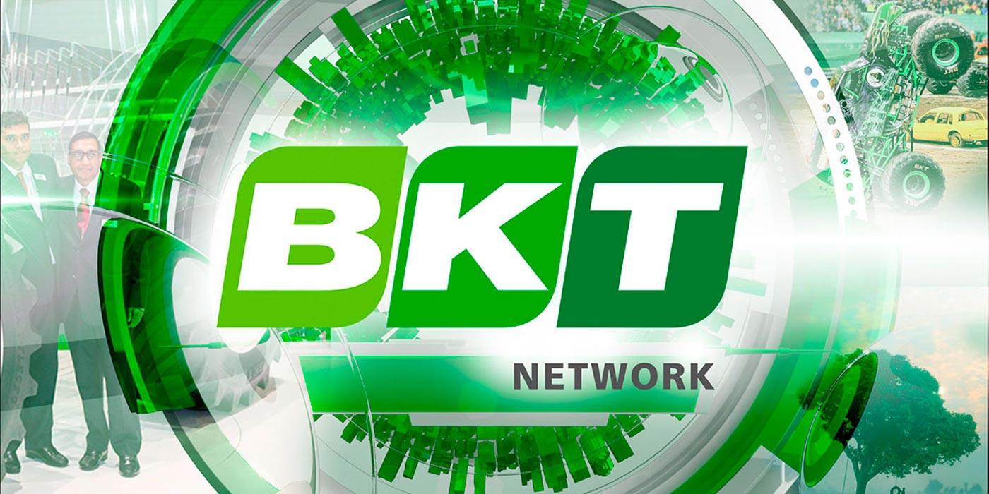 Visual-BKT-Network